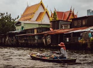 Таиланд снимает запрет на международные рейсы для некоторых категорий граждан