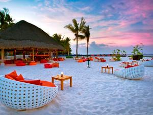 В Kuramathi Maldives отпраздновали  Всемирный день окружающей среды!