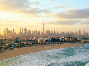 Дубай гарантирует туристам безопасный и комфортный отдых