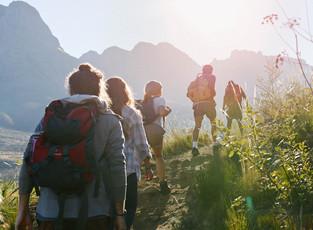 Журналистам и блогерам предлагают составить уникальный маршрут по Кольскому полуострову