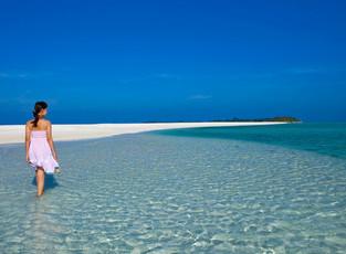 Kuramathi Maldives. Выбираем номер