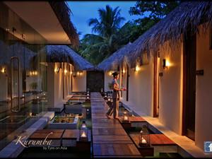 Правильное начало в Kurumba Maldives
