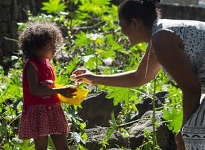 В отелях на Бали и Маврикии встретили всемирный день окружающей среды