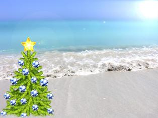 Большинство россиян считают, что Новый год лучше всего встречать в путешествии