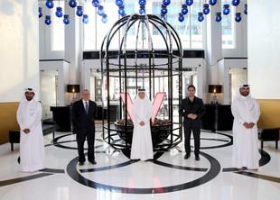 100% отелей в Катаре прошли сертификацию  Qatar Clean