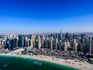 24-ый фестиваль Dubai Summer Surprises набирает обороты