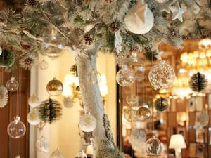 Рождественские десерты от Седрика Гроле: сладкое трио в Le Meurice