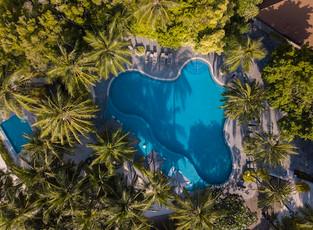 Kurumba Maldives. Отдых с детьми