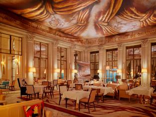 """""""Травиата"""" в Гранд-Опера от отеля Le Meurice"""