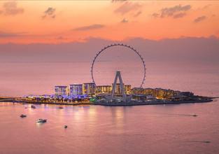 Спецпредложения в отеле Caesars Palace Dubai