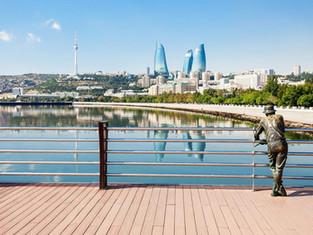 В Азербайджан на выходные