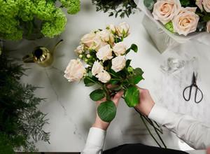 The Dorchester Rose ко Дню всех влюбленных