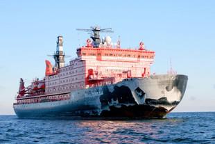 Программа арктических круизов сохранится на 2016 год