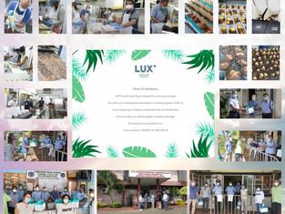 LUX * Grand Gaube: команда маврикийского отеля участвует в ликвидации Covid-19 на Маврикии