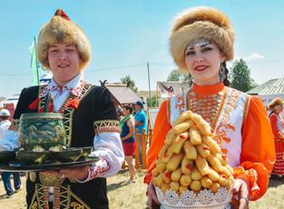 Башкортостан — один из лидеров среди субъектов страны по динамике развития внутреннего туризма