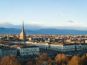 Турин - первая столица Италии!