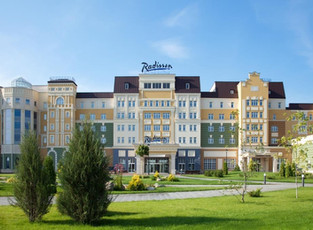 Группа ВЭБ планирует финансировать курорт «Завидово»