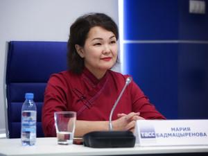 Министр туризма республики Бурятия рассказала о совместных планах с туроператором TUI Россия