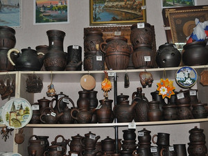 Что привезти из Псковской области и где купить:варианты подарков, приятные сувениры,вкусные угощения