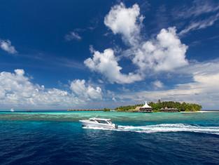 Вилла вашей мечты на острове Baros Maldives