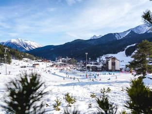 КСК и ИнфраВЭБ заключили соглашение о привлечении частного капитала для развития курорта «Архыз»