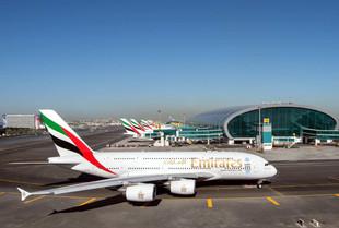 Эмирейтс увеличивает число рейсов этим летом
