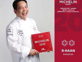 Тайский шеф-повар Чумпол Джангпрай назначен амбассадором правильного питания в Таиланде