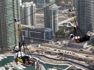 Дубай входит в ТОП-5 для будущих путешествий