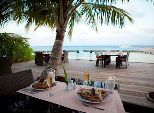 Kuramathi Maldives. Сезон дождей: мифы и реальность
