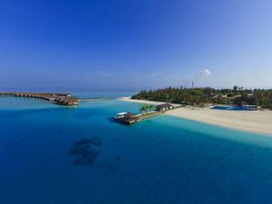 Подарки гостям в Velassaru Maldives
