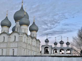 «Маршруты России» открывают конкурс туристических маршрутов для молодежи