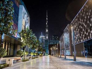 """Дубай - """"пятерки"""",""""3 звезды"""" и апартаменты. Куда приедет миллионный турист из Ро"""