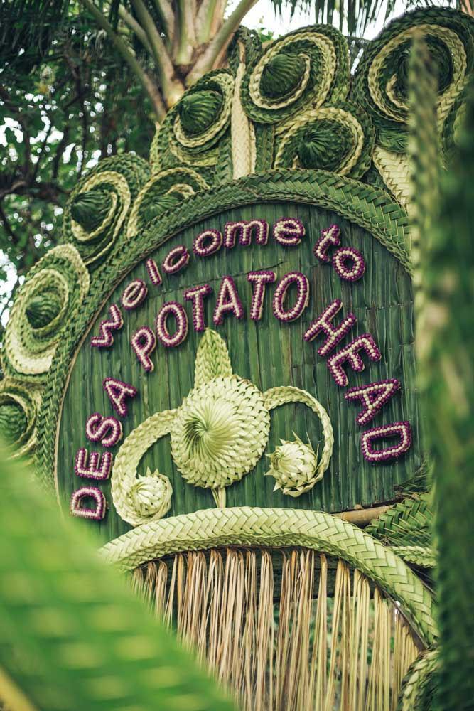www.turpressa.com Potato Head Beach Club  Potato Head Family