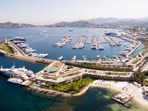 Yalıkavak Marina удостоена награды TYHA в номинации «Лучшая марина года для супер-яхт в 2018-2019»
