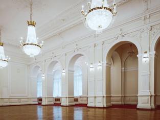 Севастопольский Благотворительный Офицерский Бал пройдет под знаком двух юбилеев