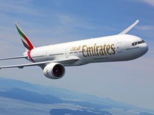 Эмирейтс начнет выполнять ежедневные рейсы в Москву на самолете A380