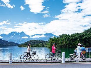 2021 год объявлен на Тайване Годом велосипедного туризма: 7 главных маршрутов