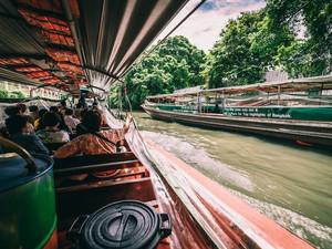 Туристическое управление Таиланда запустило новые проекты для путешественников