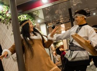 ОСИГ стал партнером Дня коренных народов в Хабаровске