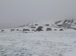 Старт полевого сезона-2015 в «Русской Арктике»