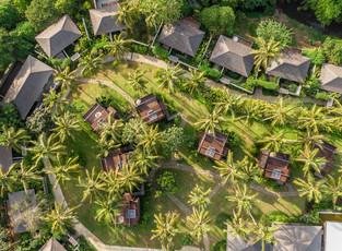 Nirjhara, Bali: шикарный водопад в балийских джунглях