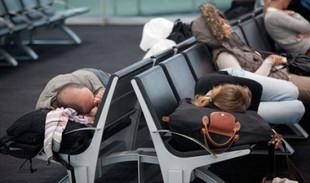 Власти сократили траты на вывоз брошенных авиапассажиров в 10 раз