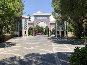 Ali Bey Club Manavgat - крупнейший аквапарк на Анталийском побережье