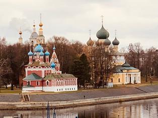 Россияне стали чаще путешествовать по выходным