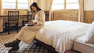 Ретро-отели в исторической столице Тайнань