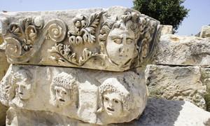 Туристы смогут посещать таинственный остров в Турции