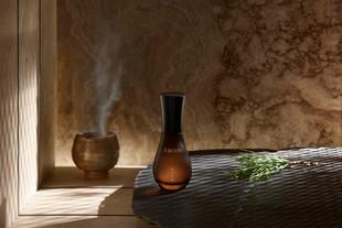 Новые ароматы Aman, вдохновляющие на путешествия