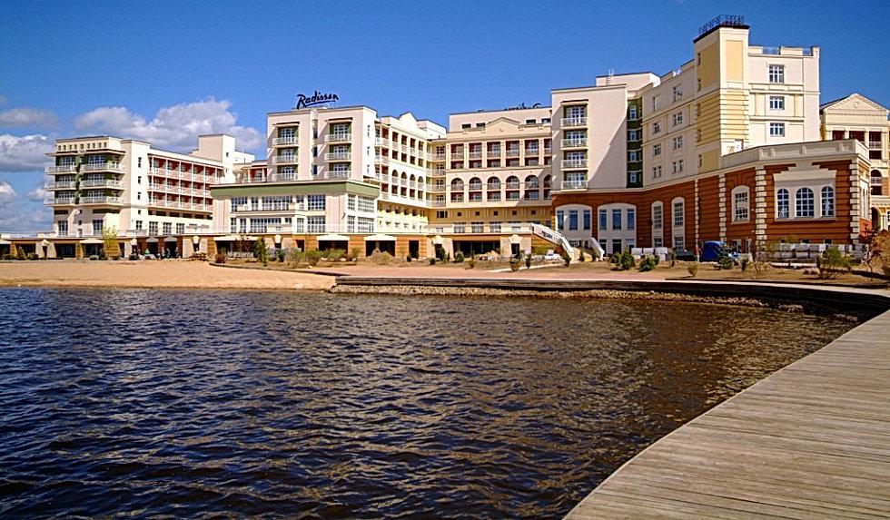 Radisson Resort Zavidovo -3.jpg
