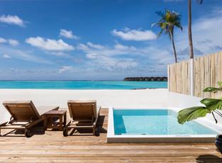 Sun Siyam Resorts удивляет своих гостей бонусами и специальными предложениями!