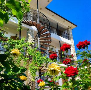 Цены на аренду жилья в Крыму и Краснодарском крае выросли на 24% в бархатный сезон